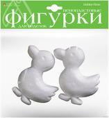 """Пенопластовые фигурки """"Утята"""", 100 мм (2 штуки)"""