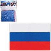 Флаг РФ 90*135см, упаковка европодвес, ш/к 20115