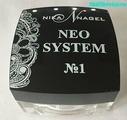 Биосистема для укрепления ногтей. Биогель, 1-я фаза, 15 мл. NEO SISTEM. Nika Nagel