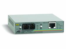 Медиа-конвертер Allied Telesis (AT-MC102XL)