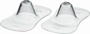 Philips Avent Защитные накладки на соски стандартные SCF156/01