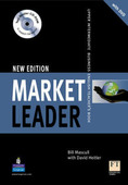 Market Leader Upper-Intermediate Teacher's Book (+ DVD)