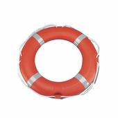 Круг спасательный из полиэтилена TREM Omologato Med 75 x 45 см 2,5 кг