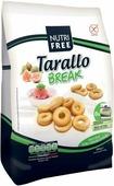 Nutrifree Tarallo Break сушки, 240 г