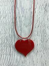 Кулон Чары сердце