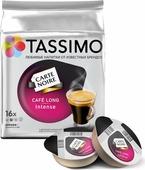 Кофе в капсулах Tassimo Carte Noire Cafe Long Intense, 16 порций