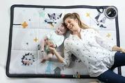 Развивающий коврик Tiny Love Я расту 1204806830