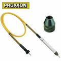 Гибкий вал 110/BF с патроном 0.3-3.2 мм Proxxon (28622)