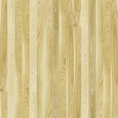 Паркетная доска Barlinek Ясень Саймаа Пикколо (Ash Saimaa Piccolo) коллекция Pure - 1W1000148