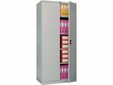Металлические шкафы для хранения документов Практик CB-14