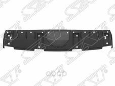 Защита Бампера Lexus Nx200/300h 14- Sat арт. STLXN10250