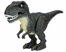 Интерактивная игрушка 1 TOY Робо-Тираннозавр RoboAlive