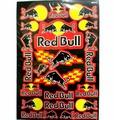 Наклейки LP Red Bull