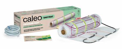 Нагревательные маты Caleo Easymat 140 5 кв.м. 700 Вт