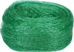 """Сеть садовая """"Green Apple"""" для защиты от птиц, цвет: зеленый, 4 м х 5 м"""