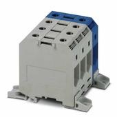 Клеммные соединения UKH 50 BU Клеммник на DIN-рейку 50мм.кв. (синий) Phoenix Contact