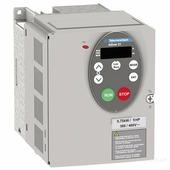 Преобразователь частоты 7,5 кВт 480В 3-х фазный IP21 Schneider Electric, ATV212HU75N4