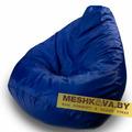 Кресло-груша Синяя