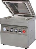 Упаковщик вакуумный Hualian HVC-400/2T (DZ-400/2T) нерж. сталь
