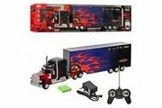 Радиоуправляемый грузовик QY Toys WH8749