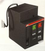 1SDA0 54897 R1 MOE T4-T5 220Vac-250Vdc Моторный привод со взводом пружины фронтальный ABB, 1SDA054897R1