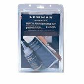Ремкомплект для лебёдок Lewmar 19701500