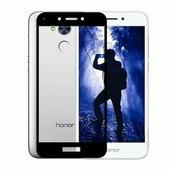 для Huawei Honor 6A Защитное стекло Ainy Full Screen Cover 2,5D 0,33 мм черное