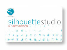 Программа Silhouette Studio® Business Edition для Cameo, Portrait и Curio STUDIOBUSINESS