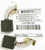 щетки угольные GCM10S,GST10 (2610997207) BOSCH 2610997207