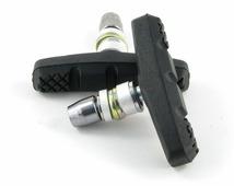 Тормозные колодки Vinca sport VB 262-С black