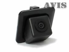 AVEL CCD штатная камера заднего вида AVIS AVS321CPR (#025) для HYUNDAI ELANTRA V (2012-...)/ I30 WAGON (2012-...) ORIGINAL MOUNT