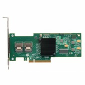 46K6602 IBM Сетевая карта 1000M LC Fibre server PcIe 4x Single port Copper (5768)