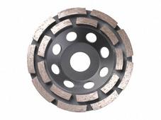 Алмазная чашка 150мм бетон двурядная STARTUL MASTER (ST5059-150)