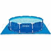 Подстилка для бассейнов от 244 до 457 см Intex 28048