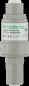 Клапан понижения давления (редуктор) Atoll Z-LV-FPV0104-40 PSI