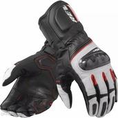 Revit Мотоперчатки RSR 3, black-red (M)