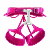 Страховочная система Petzl Selena женская розовый L