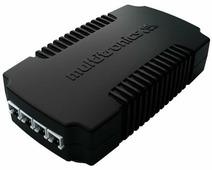 Multitronics PU-4TC - черные датчики