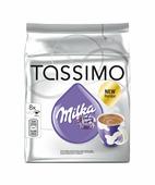Капсулы Tassimo MILKA, Тассимо Милка какао 8 шт
