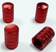 Колпачки Mashinokom, KNV 006-3, красный