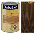 Пропитка Sniezka DREWKORN EXPERT Средний палисандр 0,9л, защитно-декоративная, шт