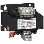 Трансформатор оптимальной серии 230В ± 15В/ 24В 250ВА PHASEO Schneider Electric, ABT7ESM025B