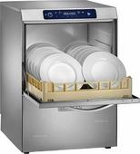 Посудомоечная машина с фронтальной загрузкой Silanos N700 DIGIT с дозаторами и помпой