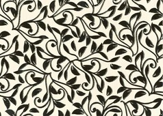 Beryoza Ceramica Декор Глория бежевый 350x250