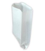 Пакет V-обр. 90*40*205 мм, бумага ВПМ. 4000 шт.