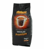 Ristora Шоколад Cioccolato Premium для вендинга 1000 гр