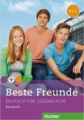 """Bovermann, Monika """"Beste Freunde B1/1, KB"""""""