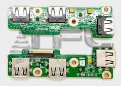 Плата T101MT USB_BD для Asus T100MT, 90R-OA1QUS1000Q