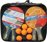 Набор для пинг-понга Start Line 61-453-1 / level 200