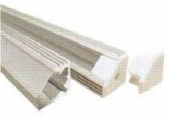 Заглушка торцевая Jazzway для PAL 1919 глухая (10 шт в упаковка) 1009784